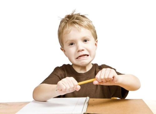 psicologo infantil, control de los impulsos, reflexivilidad