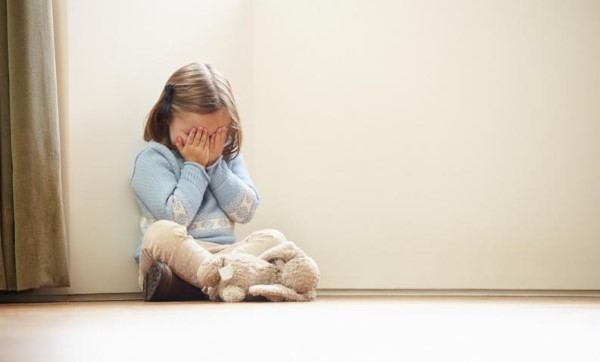 psicologo infantil miedos y fobias en niños