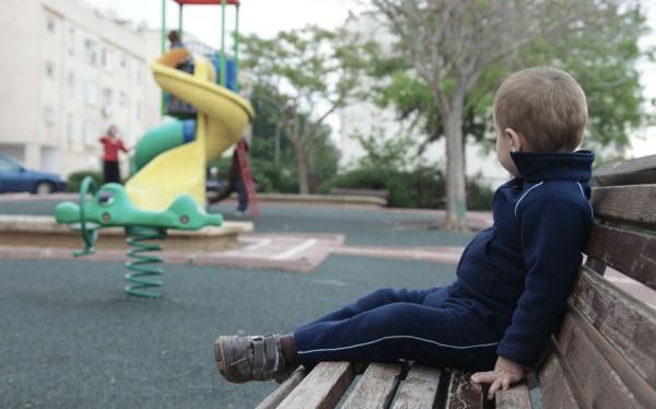problemas de adaptacion en niños y adolescentes